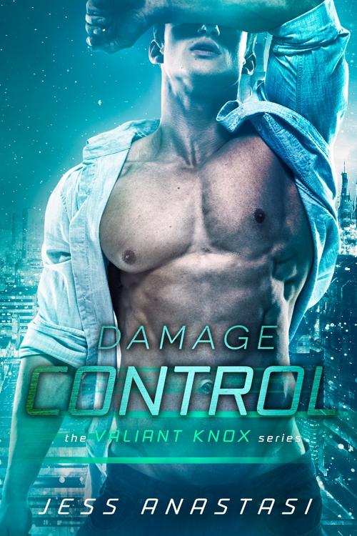 DAMAGE CONTROL 500x700