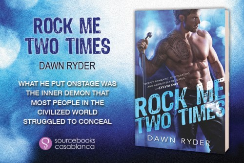 Rock Me Two Times graphic