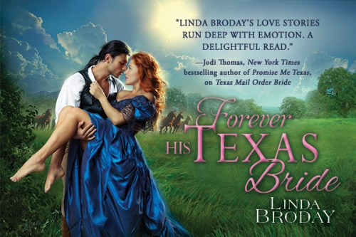 Forever-His-Texas-Bride---Release-Graphic