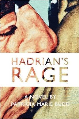 hadrian's rage cover