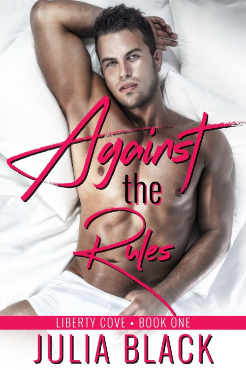 against the rules cover