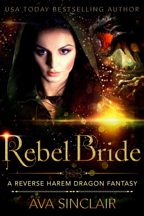 Rebel Bride cover