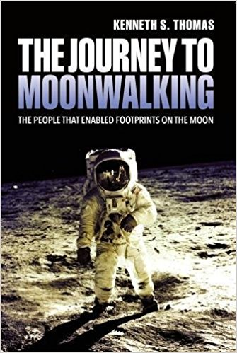 Journey to Moonwalking cover