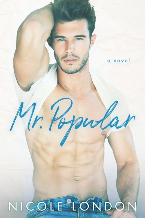 mr. popular cover
