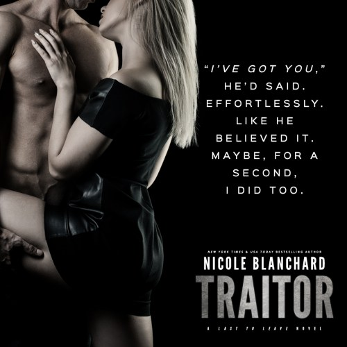 Traitor Teaser 10