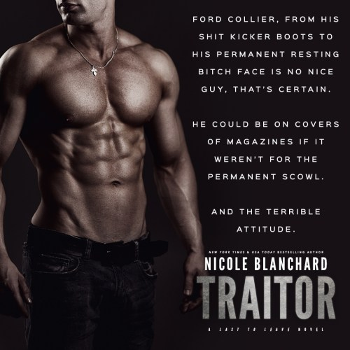 Traitor Teaser 2