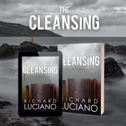 The Cleansing teaser 8