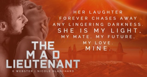 The Mad Lieutenant teaser 7