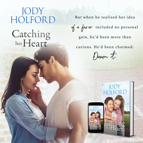 Catching Her Heart teaser 4