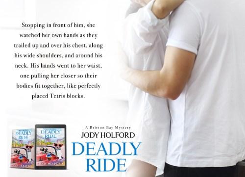 Deadly Ride Teaser 3