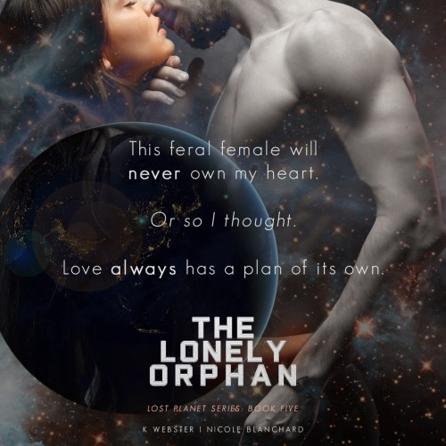 The Lonely Orphan Teaser 1