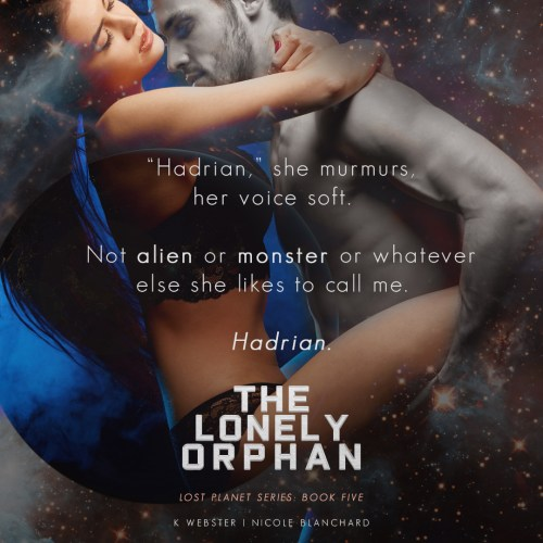 The Lonely Orphan Teaser 5