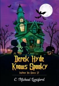 Derek Hyde Cover