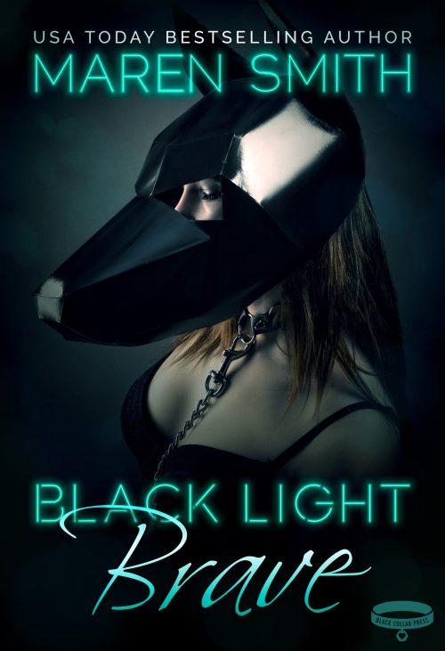Black Light: Brave cover