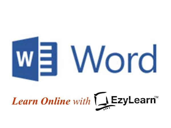 Learn how to use Microsoft Word Beginners, Intermediate, Advanced Training Courses Online
