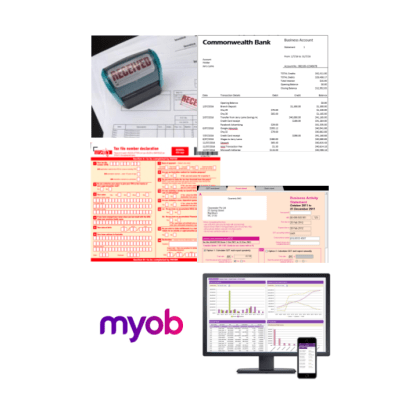 MYOB AccountRight Training Course, Advanced Certificate Qualification, Online Discounted Business_insights, Coupon
