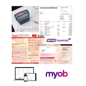 MYOB Essentials Online Training Course - 20180913 - Video Tutorials Beginners to Advanced
