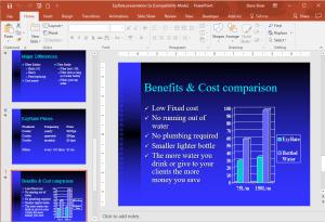 Microsoft PowerPoint-Intermediate-Course-402 - Create Professional Presentations
