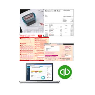 EzyLearn Online Training Course - Intuit QuickBooks Online Training Course & Support for Accounting Jobs