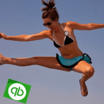 Bookkeeping in Your Bikini! Summer is Perfect for Learning QuickBooks