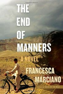 Image result for the end of manners book