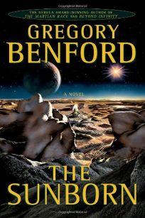 Image result for gregory benford sun born