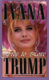 Image result for ivana trump books