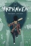 Haphaven - Norma Harper, Louie Joyce