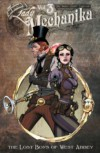Lady Mechanika TP Vol 03: The Lost Boys of West Abbey - Marcia Chen