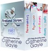 Portland Storm: The First Period - Catherine Gayle