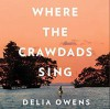 Where the Crawdads Sing - Delia Owens, Cassandra Campbell, Brown Book Group Little