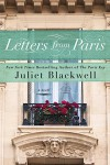 Letters from Paris - Juliet Blackwell