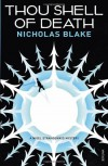 Thou Shell of Death - Nicholas Blake