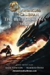 The Blue Dragon's War: an epic fantasy story (Chronicles of Calibran) - Sean Newton, Alberto Bieri