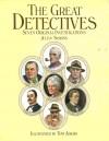 The Great Detectives - JULIAN SYMONS, TOM ADAMS