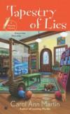 Tapestry of Lies - Carol Ann  Martin
