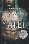 SATED: #3 in the Fit Trilogy - Rebekah Weatherspoon