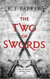 The Two of Swords: Volume Two - K. J. Parker