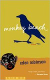 Monkey Beach - Eden Robinson