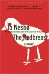 The Redbreast  - Jo Nesbø, Don Bartlett