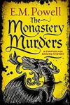 The Monastery Murders - E.M. Powell