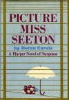Picture Miss Seeton - Heron Carvic