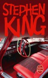 Christine (Audio) - Stephen King, Holter Graham