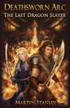 The Last Dragon Slayer - Martyn Stanley