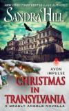 Christmas in Transylvania - Sandra Hill
