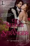 To Seduce a Stranger - Susanna Craig