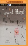 The Penelopiad: The Myth of Penelope and Odysseus - Margaret Atwood, Laural Merlington