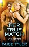 Her True Match - Paige Tyler