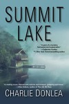 Summit Lake - Charlie Donlea