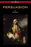 Persuasion (Wisehouse Classics - With Illustrations by H.M. Brock) - Jane Austen, H.M. Brock